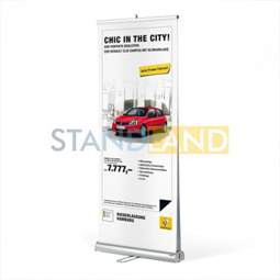 Roll-up double standart 100х200